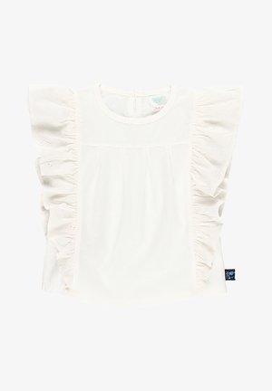Bluser - off white