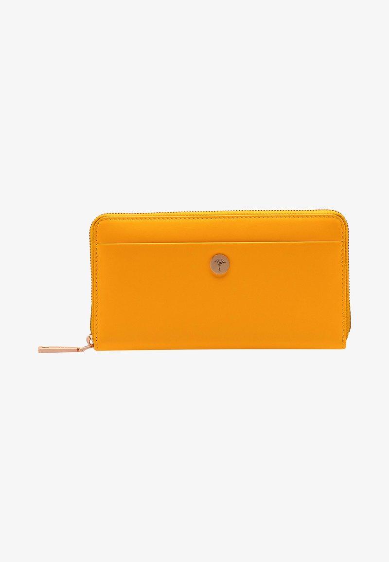 JOOP! - NAUSICA MELETE  - Wallet - yellow