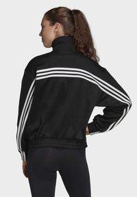 adidas Performance - MUST HAVES TRACK TOP - Training jacket - black - 2