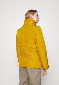 Marks & Spencer London - Light jacket - yellow - 2