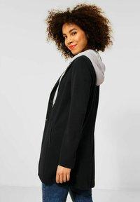 Street One - Short coat - grau - 1