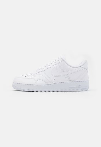AIR FORCE 1 '07 UNISEX - Sneakers basse - white