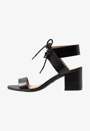 ACELASSA - Sandals - black
