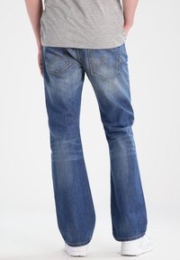 LTB - RODEN - Bootcut jeans - giotto - 2