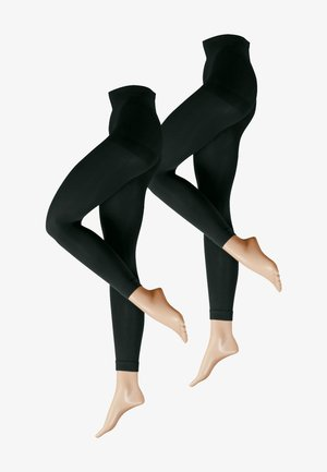 Panty - schwarz