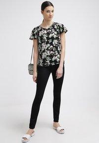 Lee - SCARLETT - Jeans Skinny Fit - black - 1