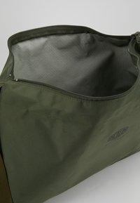Bag N Noun - NOUN POST - Across body bag - dark green - 4