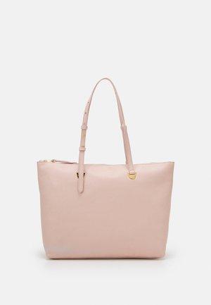 LEA SHOPPER - Velká kabelka - new pink
