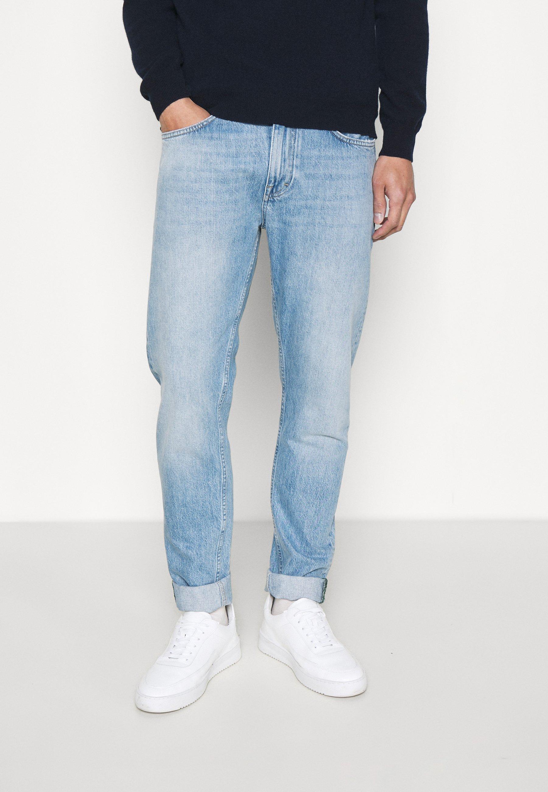 Men COOPER TAPERED - Slim fit jeans