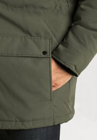 Only & Sons - ONSPETER TECHINCAL - Parka - deep depths - 5