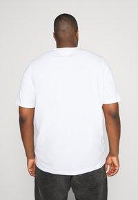 Tommy Hilfiger - T-shirt print - white - 2