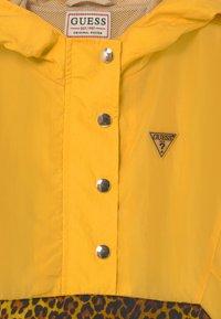 Guess - JUNIOR - Light jacket - multi-coloured - 2
