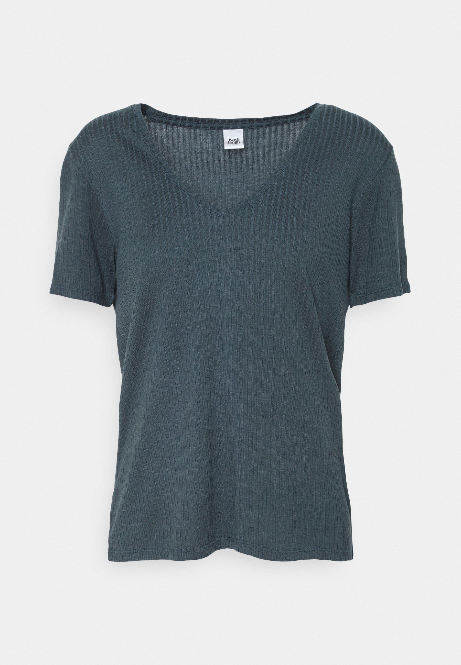 Women JANICE - Basic T-shirt