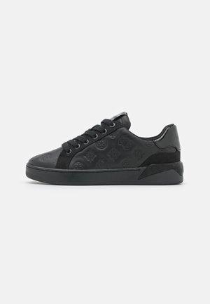RHEAA - Sneakers laag - black