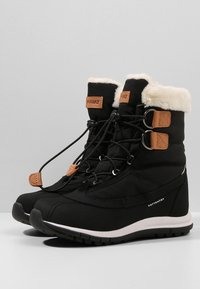 Kavat - IDRE - Winter boots - black - 3
