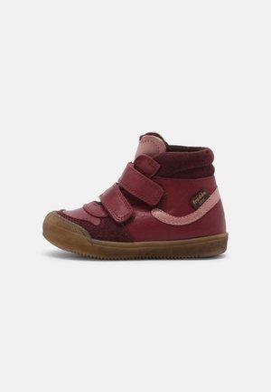 MIROKO TEX - Classic ankle boots - bordeaux