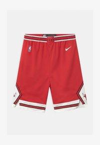 Nike Performance - NBA CHICAGO BULLS BOYS ICON SWINGMAN - Squadra - university red - 0