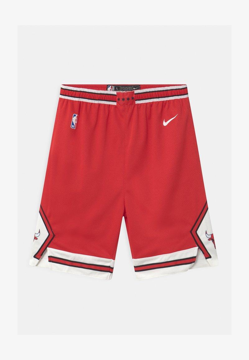 Nike Performance - NBA CHICAGO BULLS BOYS ICON SWINGMAN - Squadra - university red