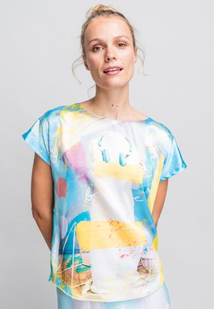 CANNON - Print T-shirt - unico