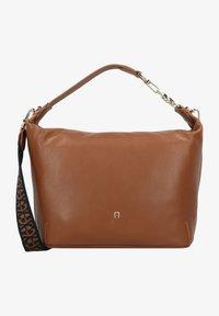 AIGNER - Handbag - dark toffee brown - 0