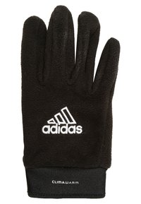 adidas Performance - FIELDPLAYER - Gloves - schwarz/weiß - 1