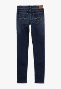 Pepe Jeans - PAULETTE - Jeans Skinny Fit - medium used denim