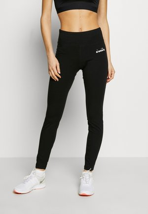 LEGGINGS BE ONE - Medias - black