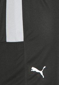 Puma - BASKETBALL GAME  - Pantaloncini sportivi - black - 2