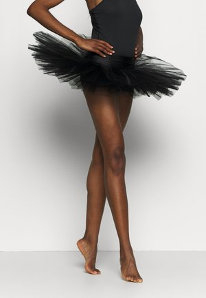 PRACTICE TUTU - Sports skirt - black