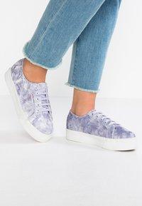 Superga - 2730 - Baskets basses - violet lavender - 0