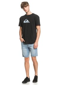 Quiksilver - MODERN WAVE SALT WATER - Jeansshort - salt water - 1