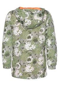 Icepeak - LORAINE - Waterproof jacket - antique green - 1