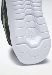 Reebok - ENERGYLUX 2.0 3D ULTRALITE - Neutral running shoes - black - 8