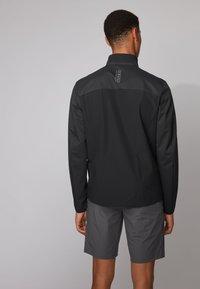 BOSS - J_MANORO - Outdoor jacket - black - 2
