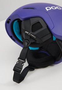 POC - OBEX SPIN - Helm - ametist purple - 7