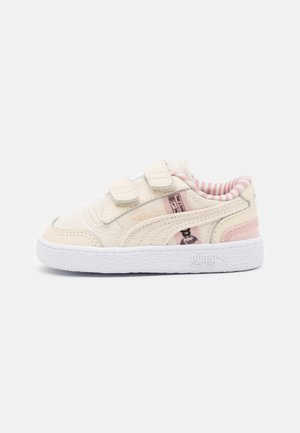 RALPH SAMPSON T4C  - Trainers - peachskin/black