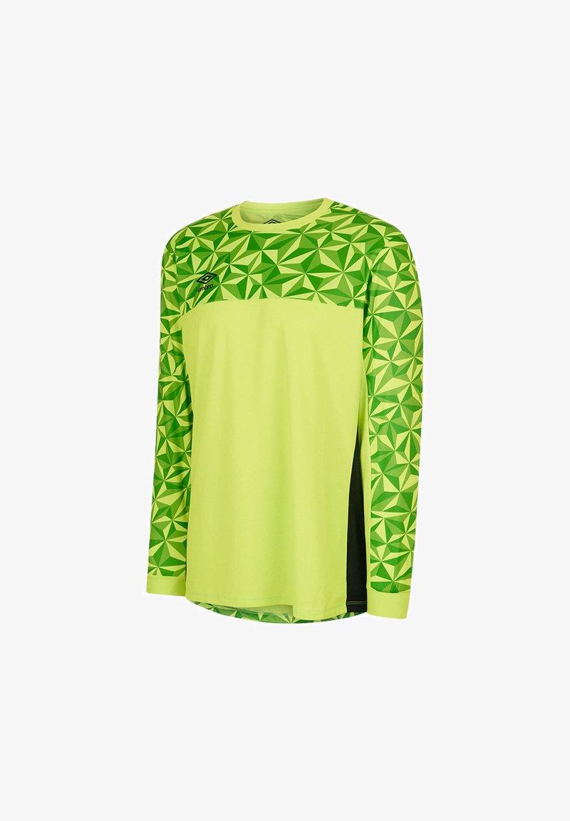Umbro - Sportswear - gruen