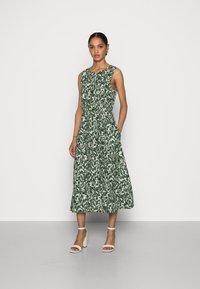 Marc O'Polo - Day dress - green - 0