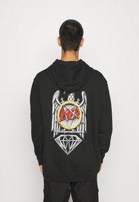 Diamond Supply Co. - BRILLIANT ABYSS HOODIES - Sweatshirt - black - 2