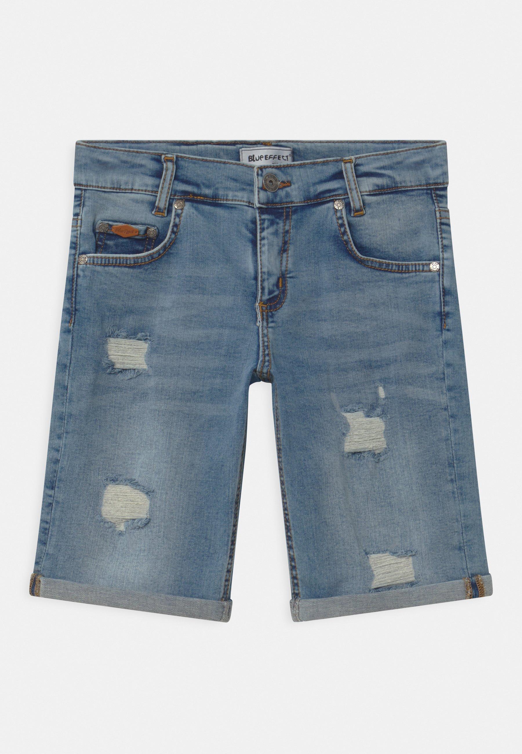 Kinder BOYS ULTRASTRETCH  - Jeans Shorts