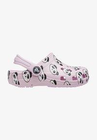 Crocs - Clogs - ballerina pink - 0