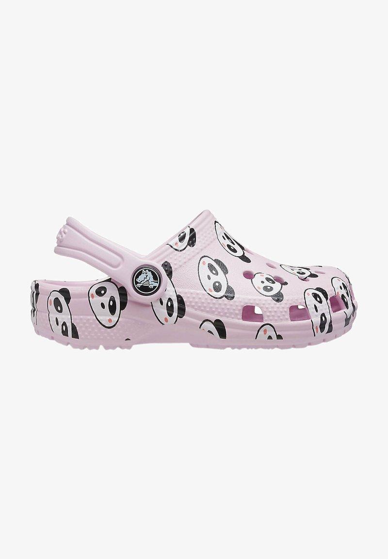 Crocs - Clogs - ballerina pink