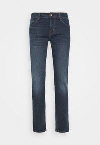 Carhartt WIP - REBEL PANT SPICER - Slim fit jeans - blue - 0