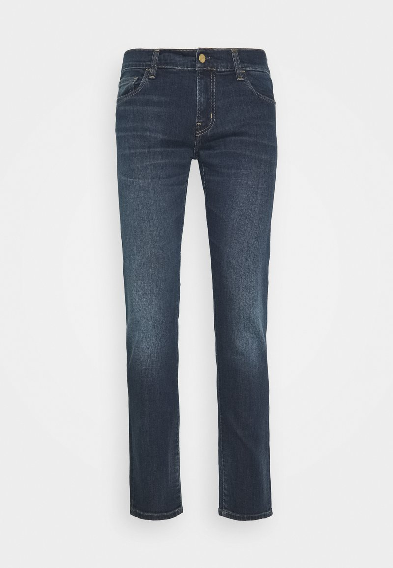 Carhartt WIP - REBEL PANT SPICER - Slim fit jeans - blue