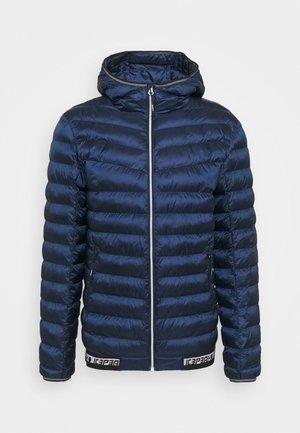 DILLON - Winter jacket - navy blue