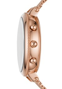 Fossil Smartwatches - MONROE HYBRID HR - Smartwatch - rose gold - 2