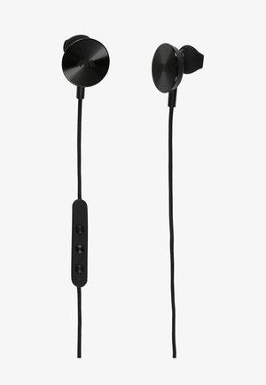 BUTTONS  - Headphones - black