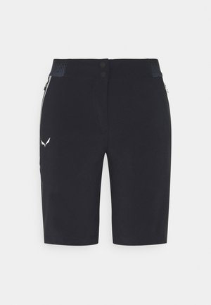 PEDROC SHORTS - Korte sportsbukser - black out
