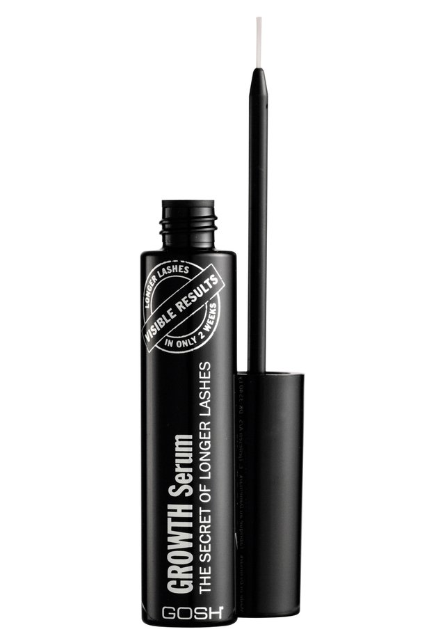 GROWTH SERUM - THE SECRET OF LONGER LASHES - Ögonfransvård - lashes