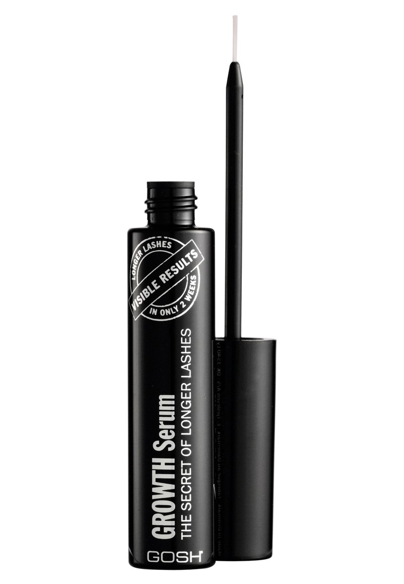 Gosh Copenhagen - GROWTH SERUM - THE SECRET OF LONGER LASHES - Wimpernpflege - lashes